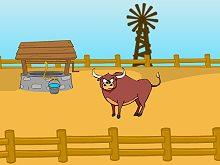 Mission Escape Ranch