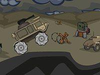 Trucks At War