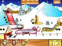 The Snow Park
