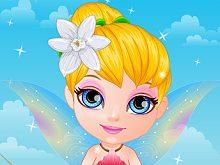 Baby Barbie Fairy Costumes