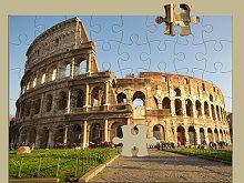 Jigsaw City Trip