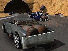 Crush Race 3D