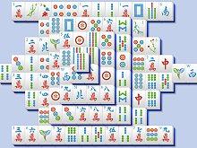Mahjong Gameboss