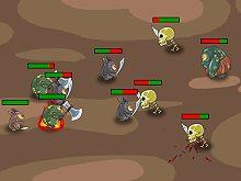 Monster Force War