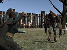 Magic Arena Multiplayer