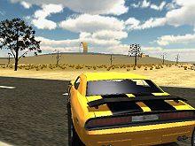 Madalin Stunt Car