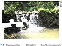 Jigsaw: Waterfall