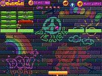 Doli Nasty Brick Attack