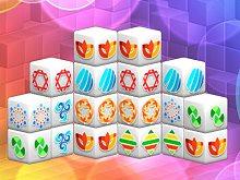 Super Mahjong 3D