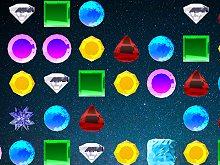 Crystals Constellations