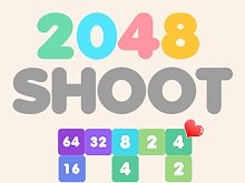 2048 shooter