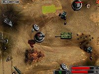 Tank Attack 2