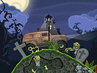 Graveyard Racer Games