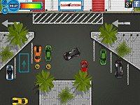 Luxury Car Park