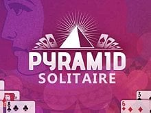 Pyramid Solitaire Arkadium
