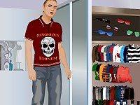 Peppy s Eminem Dress Up