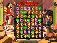 Max Adventures: Puzzle Fight