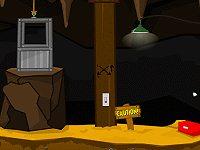 Escape Plan: Diamond Mine