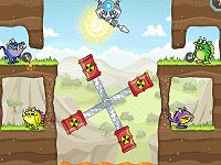 Laser Cannon 3 - Levels Pack