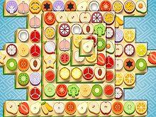 Fruit Mahjong: Classic Mahjong