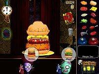 Katrina's Midnight Burger