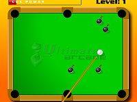 Ultimate Billiards