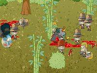 Ninja Monster War