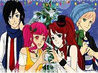Manga Creator School Days: Holiday Special