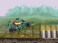 Fast Buggy
