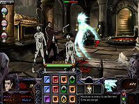 Immortal Souls Dark Crusade