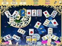 Moon Elf Mahjong