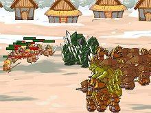Monster Warriors 2