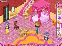 Royal Fashion - Princess Room