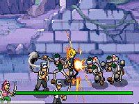 Comic Stars Fighting 3 invincible
