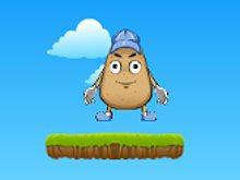 Pou Jump Adventure
