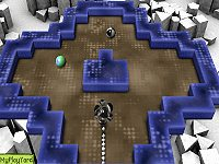 Xonix 3D: Level Pack