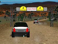 Super Rally Challenge 2
