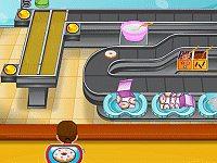 Doughnuts Bakery