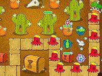 Carrot Fantasy 2 - Desert