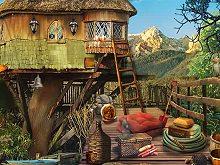 Secret Treehouse