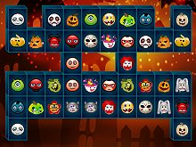 Halloween Mahjong Challenge