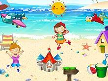 Kids Cartoon Decoration