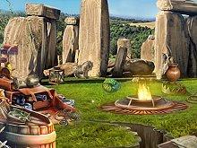 Stone Temple Guardians