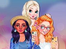 Summer Selfie