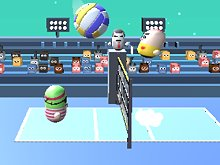 3D Amazing VolleyBall