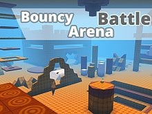 Kogama: Bouncy Arena Battle