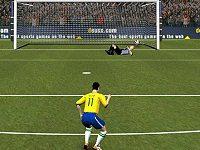 Brasil vs. Argentina