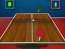 Flash Table Tennis