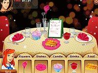 Celeb Dinner Date