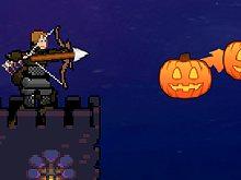 Pumpkin Archer